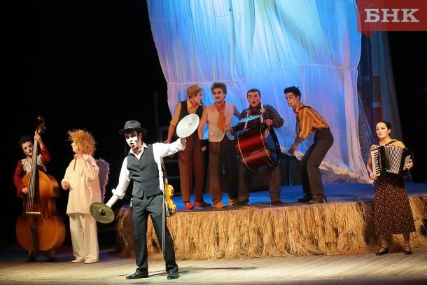 Театральные коллективы приглашают на «Коми вечера»