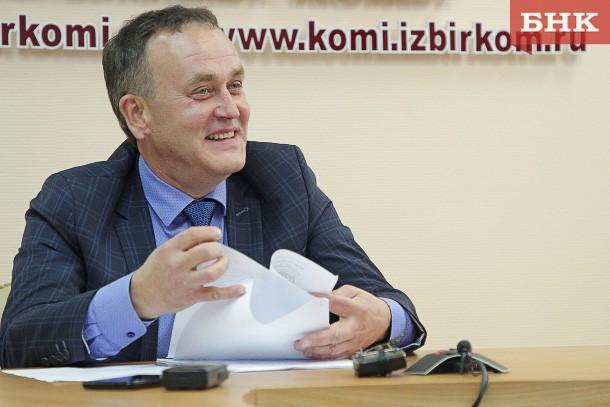 Председатель избиркома Коми за год заработал на 1,5 млн больше своего зама