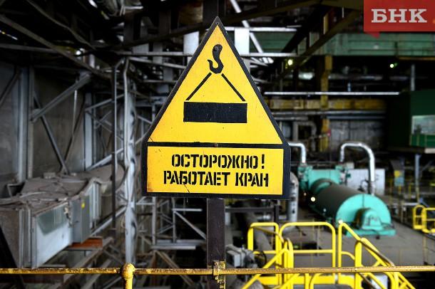 В Коми из-за производственного оборудования травмировались 15 человек