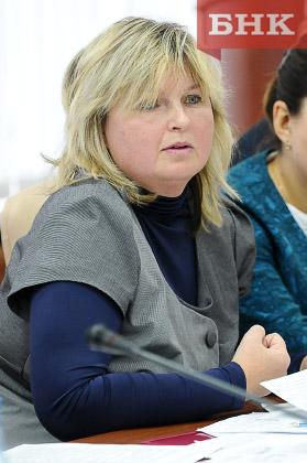 Руководитель Койгородского района отчиталась о доходах за 2018 год