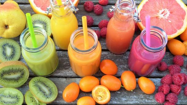 Врачи предупредили о смертельной опасности фруктовых соков