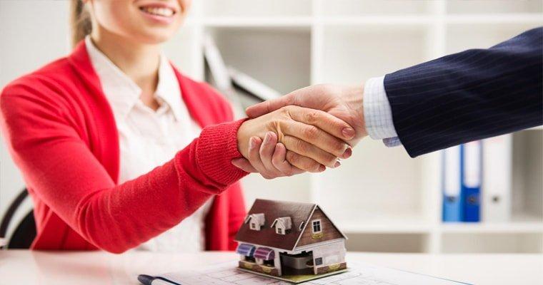 Кредит под залог недвижимости на выгодных условиях
