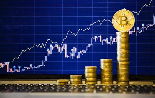 Торговля на криптовалютой бирже Binaryx